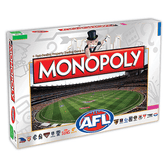 AFL Monopoly - Winning Moves