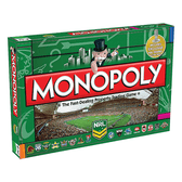 Winning Moves - NRL Monopoly