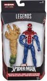 """Marvel Spiderman 6"""" Legends Series Asst - Best of Assortment"""