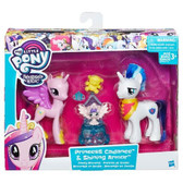 My Little Pony Friendship Packs