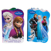 Frozen - Board Book - Assorted