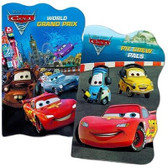 Cars - Board Book - Assorted