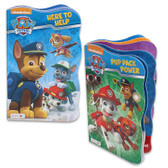 Paw Patrol - Board Book - Assorted