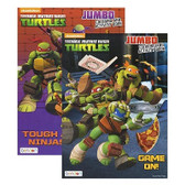 TMNT - Colouring Book