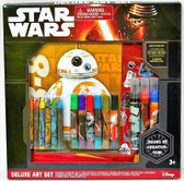 Star Wars EP VII - Deluxe Art Set