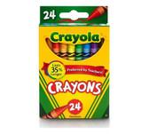 Crayola Crayons - 24pk