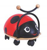 Ride On Ladybug