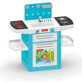 Fisher Price Electronic Kitchen Image 1