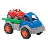 American Plastic Toys Kids Gigantic Car Hauler