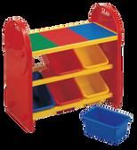 Kids Storage Organiser Image