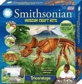 Skull Duggery Smithsonian Triceratops