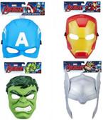 Avengers Hero Mask - Assorted
