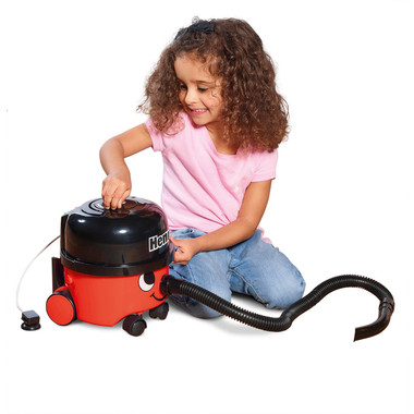 Casdon Henry Kids Vacuum Cleaner 1
