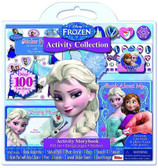 Frozen Activity Set