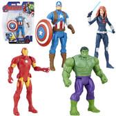 """Avengers 6"""" Classic Figure - Assorted"""