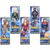 """12"""" Titan Hero Series Avengers Infinity War - Assorted B Figures"""