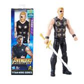 "12"" Titan Hero Avengers Infinity War Thor"