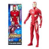 "12"" Titan Hero Avengers Infinity War Iron Man"