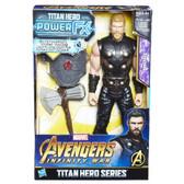 "Avengers 12"" Infinity War Titan Hero Power Pack Thor"
