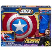Avengers Infinity War Assembler Gear Captain America