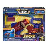 Avengers Infinity War Assembler Gear Spiderman