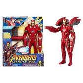 Avengers Infinity War Mission Tech Iron Man