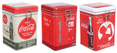 Coke Tin Box - assorted