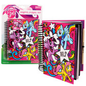 My Little Pony Journal
