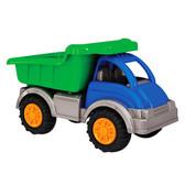 American Plastic Toys Kids Dump Truck Image