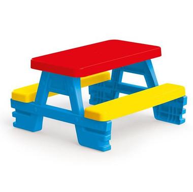 DOLU Kids Picnic Table Image 1