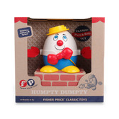 Fisher Price Classic Humpty Dumpty Packaging Shot