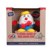 Fisher Price Classic Humpty Dumpty Packaging Shot