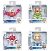 Hasbro - Toy Story 4 - Mr Potato Head Friends Mini