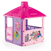 Barbie Cubby House Image