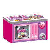 Barbie Electronic Microwave Image 1