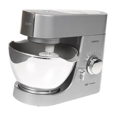 Casdon Kenwood Toy Kitchen Mixer Image 2