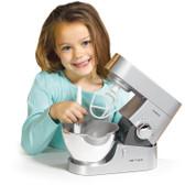 Casdon Kenwood Toy Kitchen Mixer Lifestyle 1