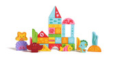 Fisher Price Wooden Blocks Ocean Image