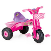 Barbie My 1st Trike Ride On Image 1