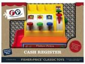 Fisher Price Retro Cash Register