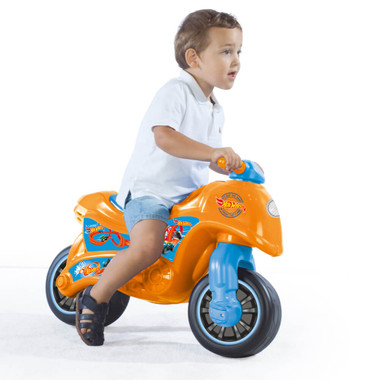 Hot Wheels Ride On Image 1