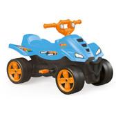 Hot Wheels Ride On Quad Image 1