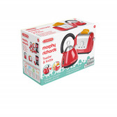 Kids Kettle and Toaster