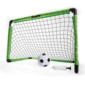 36in Soccer Goal w/ Ball and Pump