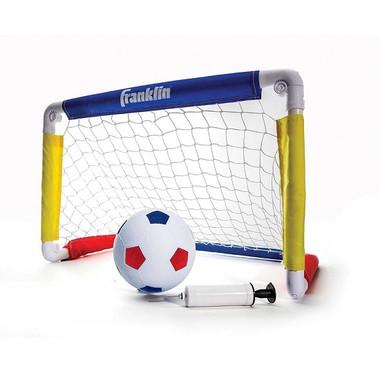 Franklin Sports 24in Soccer Goal Image 1