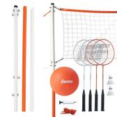 Starter Badminton/Volleyball Set
