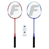2 Player Badminton Set Image 1