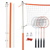 Starter Badminton Set