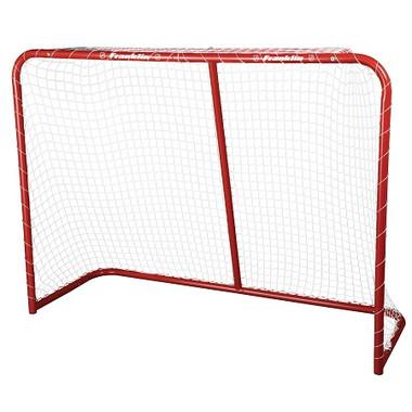 NHL 54in Steel Hockey Goal Image 1
