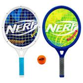 NERF Sports  2 Player Driveway Tennis Set
